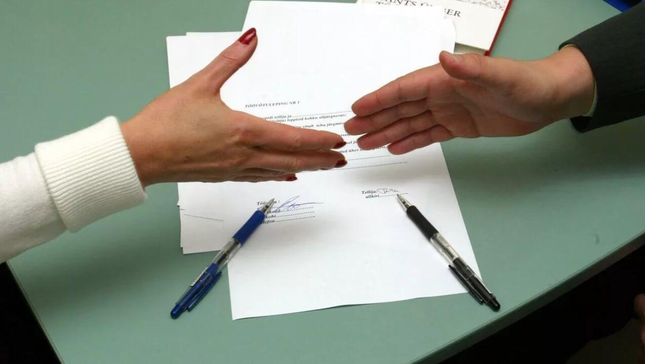 Трудовые договоры и их разновидности (часть первая)